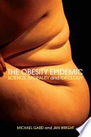 The Obesity Epidemic Book PDF