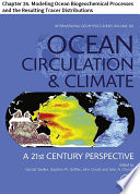 Ocean Circulation and Climate Book
