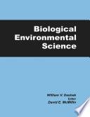 Biological Environmental Science