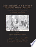 Wool Economy in the Ancient Near East