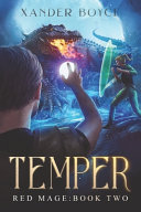 Pdf Temper: An Apocalyptic LitRPG Series