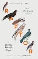 Raptor  A Journey Through Birds