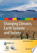 Changing Climates Earth Systems And Society
