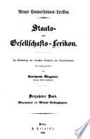 Staats- und Gesellschafts-Lexikon