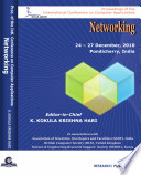 International Conference on Computer Applications - Networking