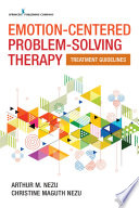 Emotion Centered Problem Solving Therapy