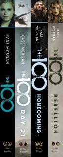 The 100 Complete Boxed Set [Pdf/ePub] eBook