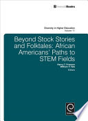 Beyond Stock Stories and Folktales