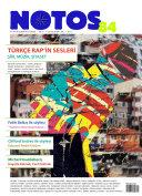 Notos Öykü 84 - Türkçe Rap'in Sesleri Pdf/ePub eBook