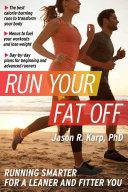 Run Your Fat Off [Pdf/ePub] eBook