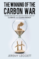 The Winning of the Carbon War Book