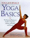 Yoga Journal s Yoga Basics