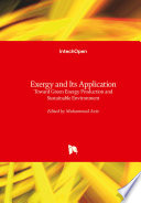 Exergy and Its Application Book
