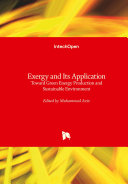 Exergy and Its Application
