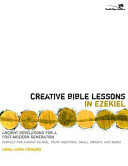 Creative Bible Lessons in Ezekiel Pdf/ePub eBook