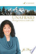 Soar Unafraid Book
