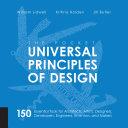 Pdf The Pocket Universal Principles of Design Telecharger