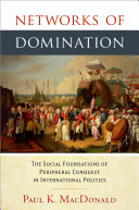 Networks of Domination