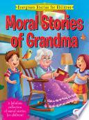 MORAL STORIES OF GRANDMA  PB