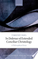 In Defense of Extended Conciliar Christology