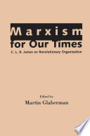 Marxism for Our Times