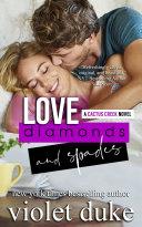 Love  Diamonds  and Spades