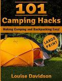 101 Camping Hacks