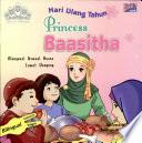 Princess Bassitha: Mengenal Asmaul Husna Lewat Dongeng
