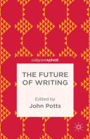 The Future of Writing