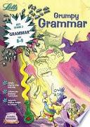 Grammar, Age 8-9