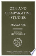 Zen and Comparative Studies