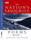 The Nation S Favourite Poems