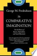 The Comparative Imagination