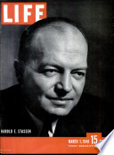 Mar 1, 1948