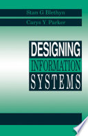 Designing Information Systems