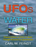 UFOs and Water: Physical Effects of UFOs On Water Through Accounts By Eyewitnesses [Pdf/ePub] eBook