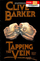 Tapping the Vein Book