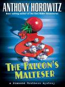 The Falcon's Malteser Pdf/ePub eBook
