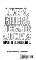 LOVERS  KILLERS  HUSBANDS AND WIVES