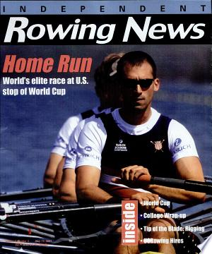 Rowing+News