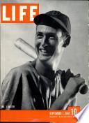 1. sep 1941