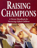 Raising Champions