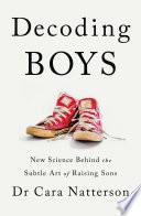 Decoding Boys Book