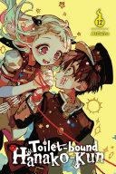 Toilet-bound Hanako-kun, Vol. 12 [Pdf/ePub] eBook