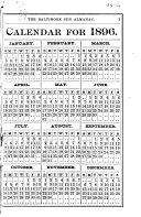 The Baltimore Sun Almanac