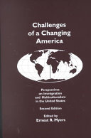 Challenges of a Changing America