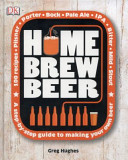 Home Brew Beer