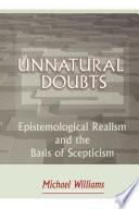 Unnatural Doubts
