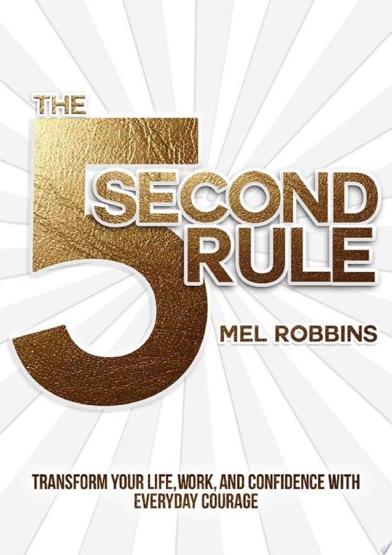 The 5 Second Rule image