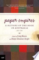 Paper Empires 1946 2005